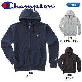 チャンピオン 【Champion】 フルジップスウェットパーカー ベーシックパフォーマンス C3-LS150