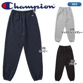 チャンピオン【Champion】スウェットパンツ ベーシックパフォーマンス C3-LS253