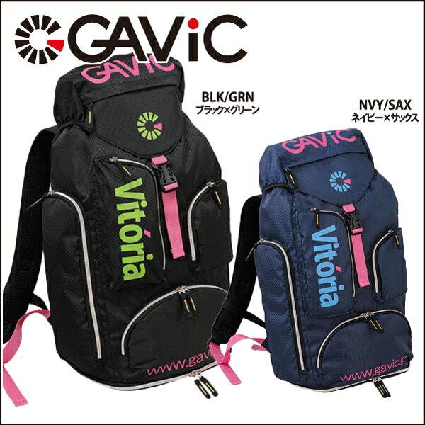ガビック 【GAViC】 バックパッカーST GG0205