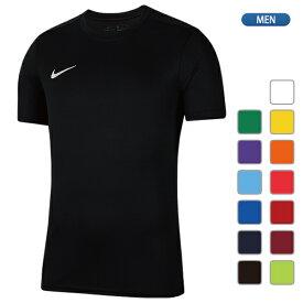 ナイキ【NIKE】メンズ 半袖 Tシャツ パーク7 ショートスリーブ ジャージ BV6708 USサイズ