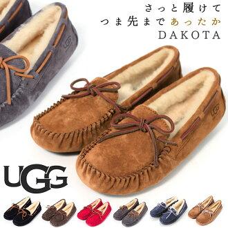 5612 UGG Dakota constant seller slip-ons mouton DAKOTA regular article アグ