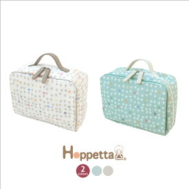 Ficelle(フィセル):Hoppetta(ホッペッタ) /champignon(シャンピニオン) インナーポーチ ギフト おむつポーチ 7215 7216 【送料無料※ゆうパケット配送】 5P01Oct16