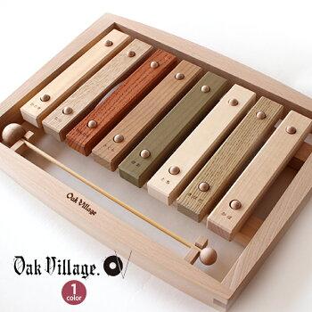 Oak Village (オークビレッジ) 森の合唱団