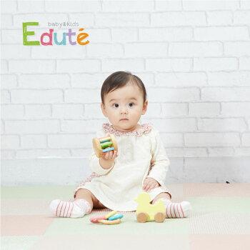 Edue baby&kids(エデュテ ベビー アンド キッズ)ベビーギフトセット アヒル