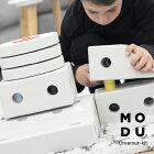 MODU(モデュ) Dreamer kit ドリーマーキット おもちゃ 知育玩具 0歳 1歳 2歳 3歳 4歳 5歳 6歳 ブロック パズル 手押し車 乗用玩具 くるま 足けり アスレチック 木馬 赤ちゃん J5120