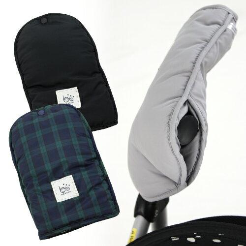 バディバディ buddybuddy ハンドマフ ベビーカー ミトン ボア 防寒 手袋 ベビーカー用ハンドマフ ベビーカー用手袋 ベビーカー用ミトン S1550 5P01Oct16