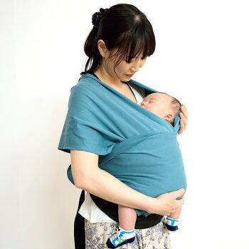 バディバディBuddyBuddyピッタリラップPITTARiwrap新生児から使える抱っこひも抱っこ紐だっこひもコンパクトギフトD80005P01Oct16