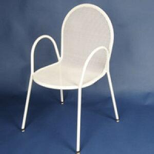 【スーパーDEAL】15%ポイントバック ガーデンチェア スチール製 ガーデンチェア アイアン 椅子 イス チェア シンプル 木製 北欧 庭 ガーデン エクステリア ガーデニング ガーデンファニチ