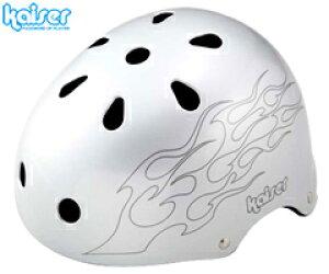 カワセ/カイザー セフティーヘルメット KW-047 (ヘルメット・対象年齢6歳以上・SGマーク)
