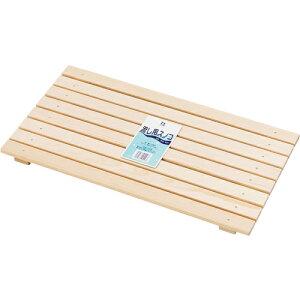 小柳産業 流しすのこ 中 07024 (日本製・木製スノコ・簀子)