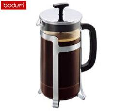 ボダム/bodum ジェスパー フレンチプレス コーヒーメーカー (8カップ用) 1.0リットル 1927-16 [n]