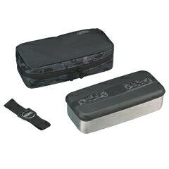 サーモス/THERMOS フレッシュランチボックス DSD-702 カモフラージュ (お弁当箱・食洗機対応)