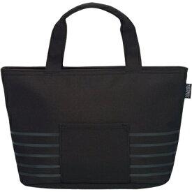 サーモス/THERMOS 保冷ランチバッグ RDU-0043 ブラック (保冷バッグ)
