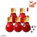 【送料無料・追跡あり】I AM FOX スイッチ リップ マグネット 電球 ティント I`M Fox Switch Lip Magnet 電球ティント 韓国コスメ