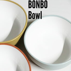 BONBO bowl 110*110 2637 キントー KINTO 10-4