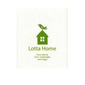 Lotta Home(ロッタホーム) スポンジワイプ (ふきん、布巾、フキン、セルロース、キッチンワイプ)【楽ギフ_包装】【楽ギフ_のし】【楽ギフ_のし宛書】【楽ギフ_メッセ】