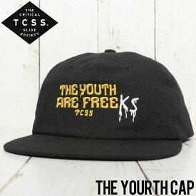 TCSS ティーシーエスエス THE YOURTH CAP スナップバックキャップ HW1859