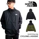 ノースフェイス/THE NORTH FACE MEN'S CYCLONE 2 HOODIE NF0A2VD9 メンズ ジャケット マウンテンパーカー アウター ロ…