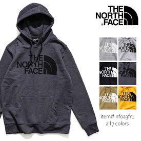 ノースフェイス/THE NORTH FACE/MEN'S HALF DOME PULLOVER HOODIE NF0A3FR1 NF0A3VHC ハーフドーム プルオーバー パーカー フーディー ロゴ メンズ 人気 長袖 アウトドア US規格/あす楽/送料無料