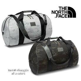 ザ・ノース・フェイス/THE NORTH FACE NF0A3G6N '78 Duffel Small ダッフルバッグ 45L USAモデル MADE IN USA 旅行 復刻版 カモ 迷彩【あす楽】