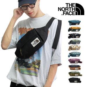 ザ・ノース・フェイス/THE NORTH FACE LUMBAR PACK NF0A3KY6 ランバーパック ボディバッグ ウエストポーチ 4L USAモデル メンズ レディース バッグ ショルダーバッグ 斜めがけ アウトドア 旅行 【ネコポ