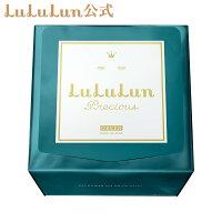 Lululun(ルルルン)公式フェイスマスクLuLuLunPresiousGREEN(ルルルンプレシャスグリーン)【肌メンテナンスのGreen32枚入】パックシートマスクシートマスクパックフェイスパック