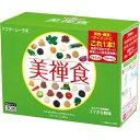 ドクターシーラボ 美禅食【ゴマきな粉味】(15.4g×30包※約1ヵ月分) 1食置き換えダイエット