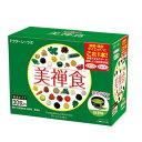 ドクターシーラボ 美禅食【抹茶味】(15.4g×30包※約1ヵ月分) 1食置き換えダイエット