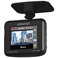 ケンウッド(KENWOOD) スタンダード ドライブレコーダー DRV-325