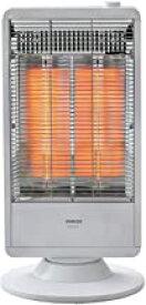 [山善] 遠赤外線カーボンヒーター(900W/450W 2段階切替) 自動首振り機能付 ホワイト DC-S097(W)