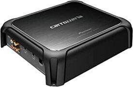 カロッツェリア(パイオニア) 600W×1 モノラルパワーアンプ GM-D8100