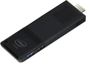 Intel Compute Stick スティック型コンピューター Windows 10 Home インテルAtom x5-Z8300 プロセッサー 搭載モデル BOXSTK1AW32SC
