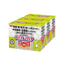 【Go In Drink】日清食品【まとめ買い】トリプルバリア 青りんご味 30本入×3箱 1セット(90食入)