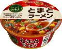 【Go In Eat】明星 野菜の旨みをつめこんだおいしさマルっと とまとラーメン 94g ×12個