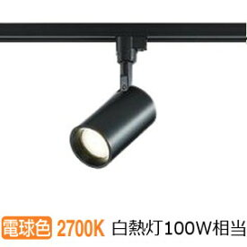 大光電機ダクトレール用スポットライトDSL5396YBG