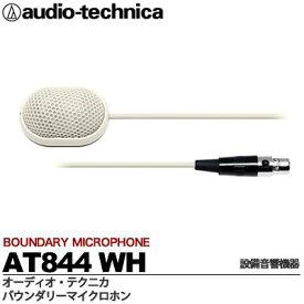 【audio-technica】オーディオテクニカバウンダリーマイクロホンバックエレクトレット・コンデンサー型AT844GY
