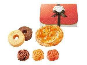 【 引出物 ・ 引き出物 ・ 引き菓子 】 スウィート・ツィート スウィートアップルパイセットA