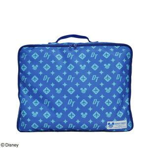 ディズニー パッキングケース Lサイズ ミッキーマウス DTS-0452C 衣類収納ポーチ 旅行用収納ケース DISNEY TRAVEL-SKY SELECTION- Disneyzone 荷造り 収納 衣類 旅行 スーツケース
