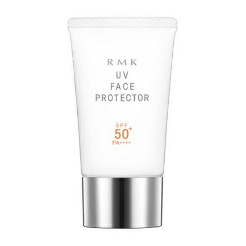 【RMK】UVフェイスプロテクター50(SPF50+/PA++++) 50g