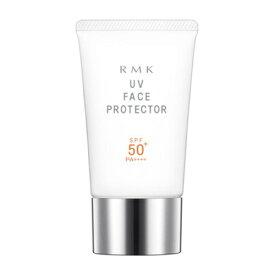 【RMK】UVフェイスプロテクター50(SPF50+/PA++++) 50g ※定形外送料無料