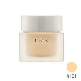 【RMK】クリーミィファンデーション EX #101 30g (SPF21 PA++) ※定形外送料無料