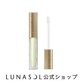 【企画品】ルナソル ジェルオイルリップス EX02 Sugar Filter(6.4g)【ルナソル】