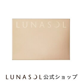 【公式店限定先行発売】ルナソル チークコンパクト(1個)【ルナソル】