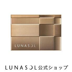 ルナソル チークカラーコンパクトS(0.01g)【ルナソル】