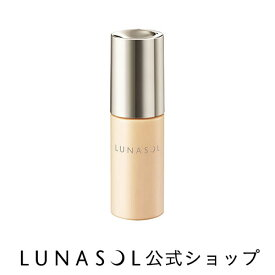 ルナソル ウォータリープライマー 01 Lucent(30ml)【ルナソル】[化粧下地 ベースメイク]