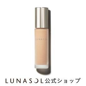 【公式】カネボウ化粧品 ルナソル LUNASOL グロウイングウォータリーオイルリクイド(30ml)【ルナソル】
