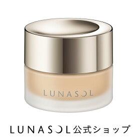 【公式】カネボウ化粧品 ルナソル LUNASOL グロウイングシームレスバーム(30g)【ルナソル】