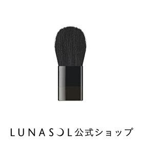 ルナソル フェース用ブラシ(1コ入)【ルナソル】