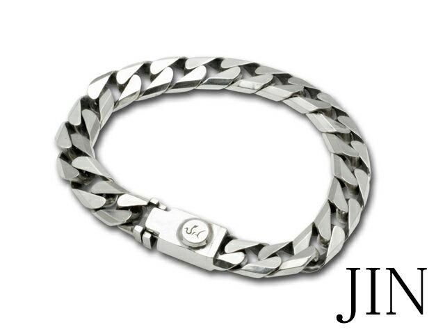 JIN [8面喜平ブレスレット2]ブレスレット/シルバーアクセ/シルバーアクセサリー/925/Silver925/シルバー925/ブレスレット/キヘイ/
