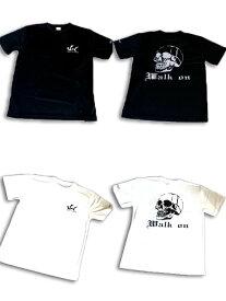 JIN[オリジナルTシャツ](/菅野仁志/SASUKE/スカル/)